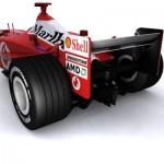 F1 Mod