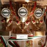 БРЛ Сезон 3 медали