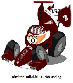 Димитър Дулички