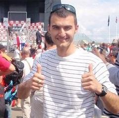 Тодор Василев
