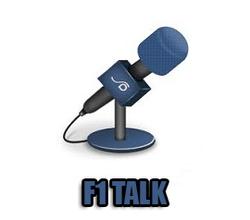 F1 Talk