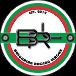 Bulgarian Racing League лого